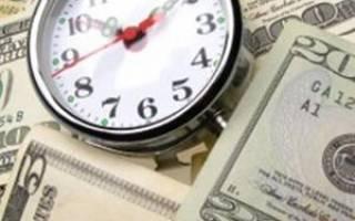 Просроченная задолженность по кредитам физических лиц