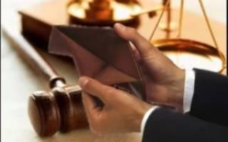 Признаки банкротства отдельных категорий должников