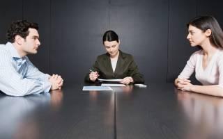 Раздел между супругами ипотечного кредита