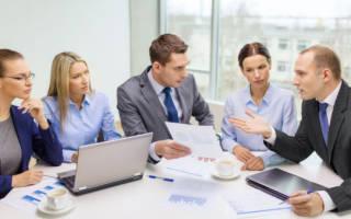 Правила проведения собрания кредиторов