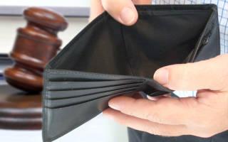 Фз о несостоятельности банкротстве физических лиц