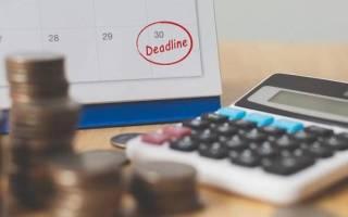 Образец заявления о реструктуризации долга