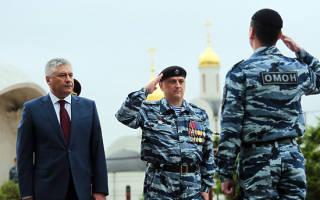 Путин создал в россии нацгвардию