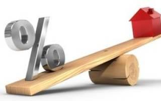 Налоговый вычет с уплаченных банку процентов