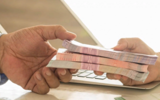 Степень покрытия долгов текущими доходами прибылью показывает