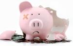Банкротство взыскание долгов