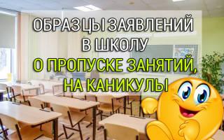 Письмо на имя директора школы образец