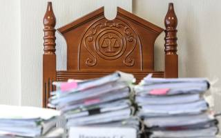 Монополия адвокатов на представительство в суде законопроект