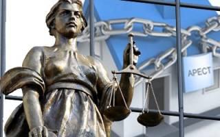 Обеспечительные меры третейского суда