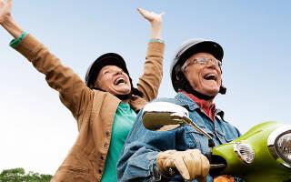 Признание пенсионера банкротом